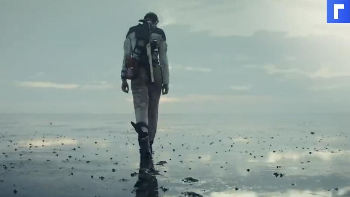 Вышел трейлер постапокалиптического триллера Эммериха «Чужая Земля»