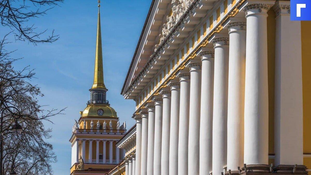 В Петербурге ужесточат коронавирусные ограничения с 17 июня