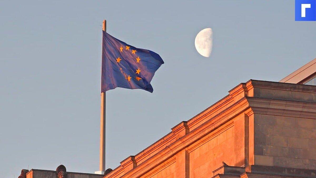 ЕС срочно поможет Литве в ситуации с мигрантами