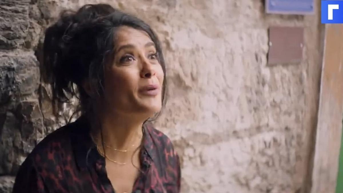 Lionsgate выпустила трейлер «Телохранителя жены киллера»