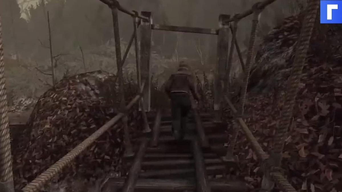 Студия Capcom представила новый трейлер VR-версии Resident Evil 4