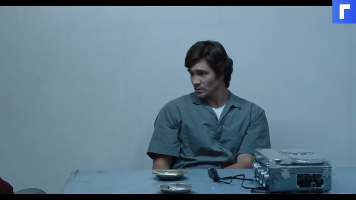 Вышел трейлер фильма о серийном убийце Теде Банди