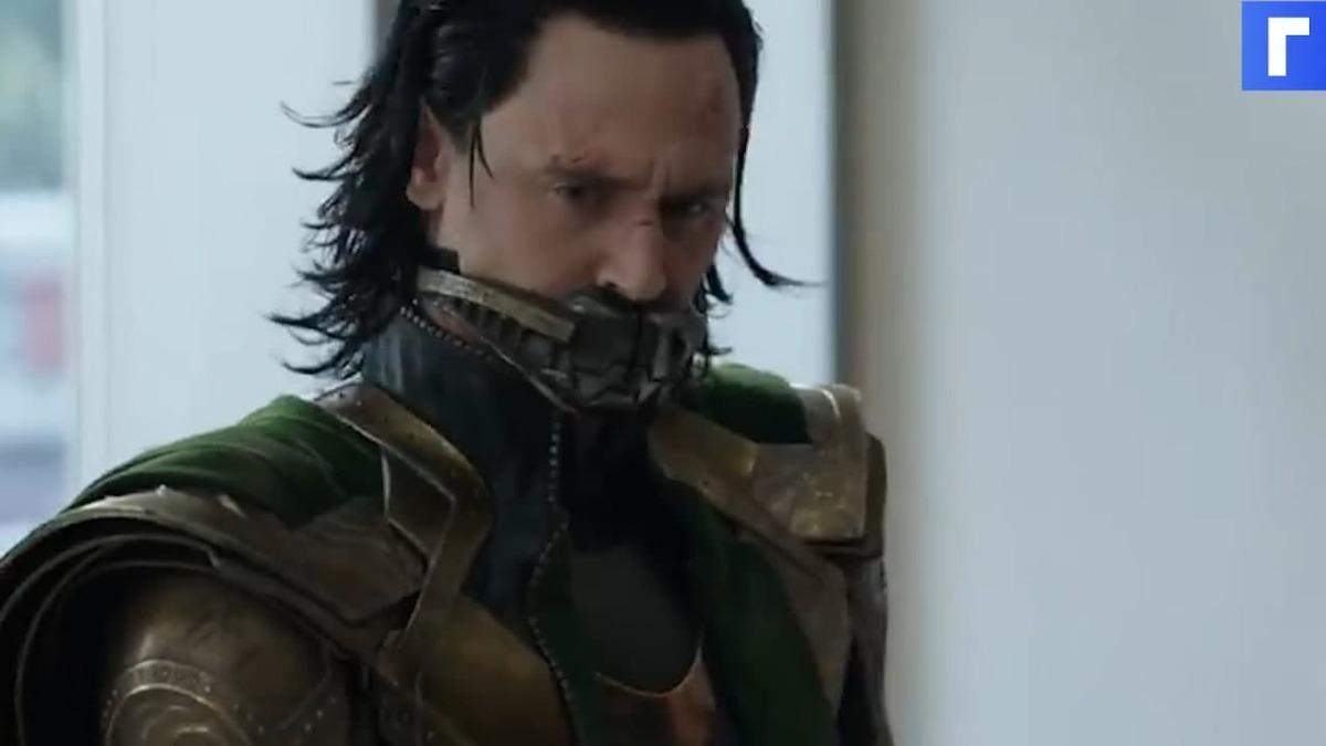 В Marvel подтвердили слухи о бисексуальности персонажа Локи