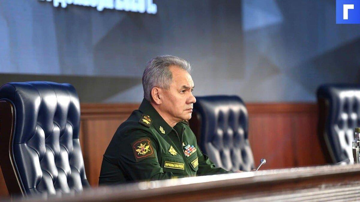 В ЗВО создадут до 20 новых соединений и воинских частей в ответ на действия НАТО
