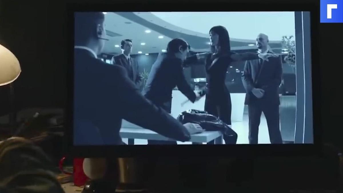 В России состоялась премьера боевика «Кодекс киллера»