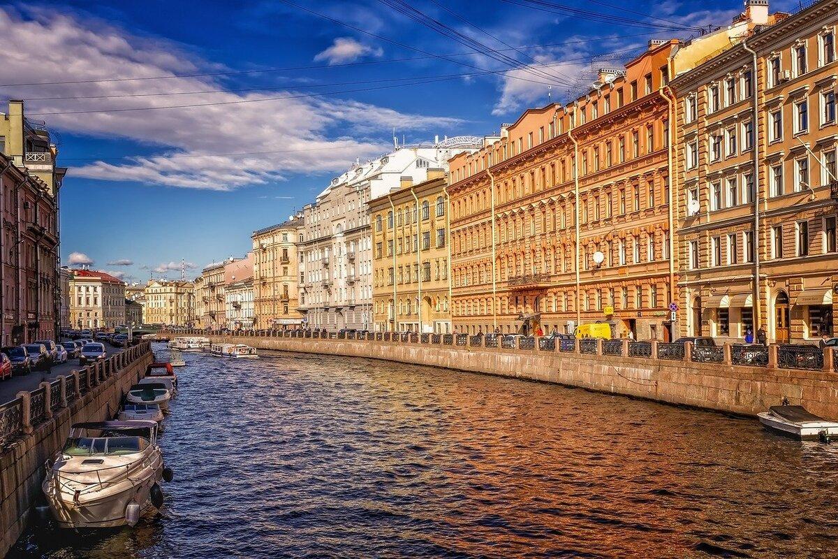 Ситуация с COVID-19 в Петербурге стабилизируется