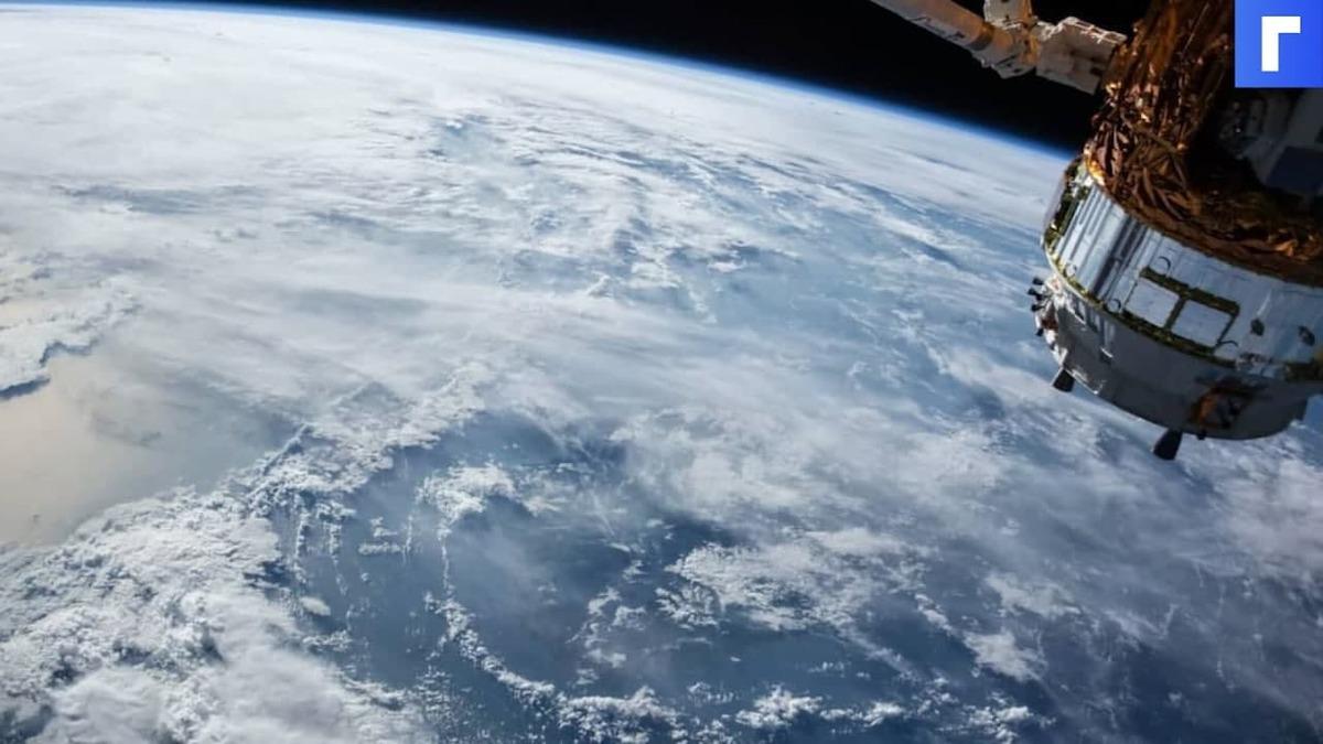 Ракета «Союз-2.1б» вывела на орбиту новую группу спутников OneWeb