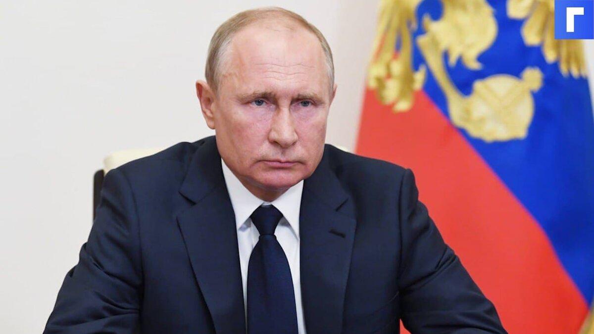 СМИ узнали об увольнении Путиным начальника полиции Чечни