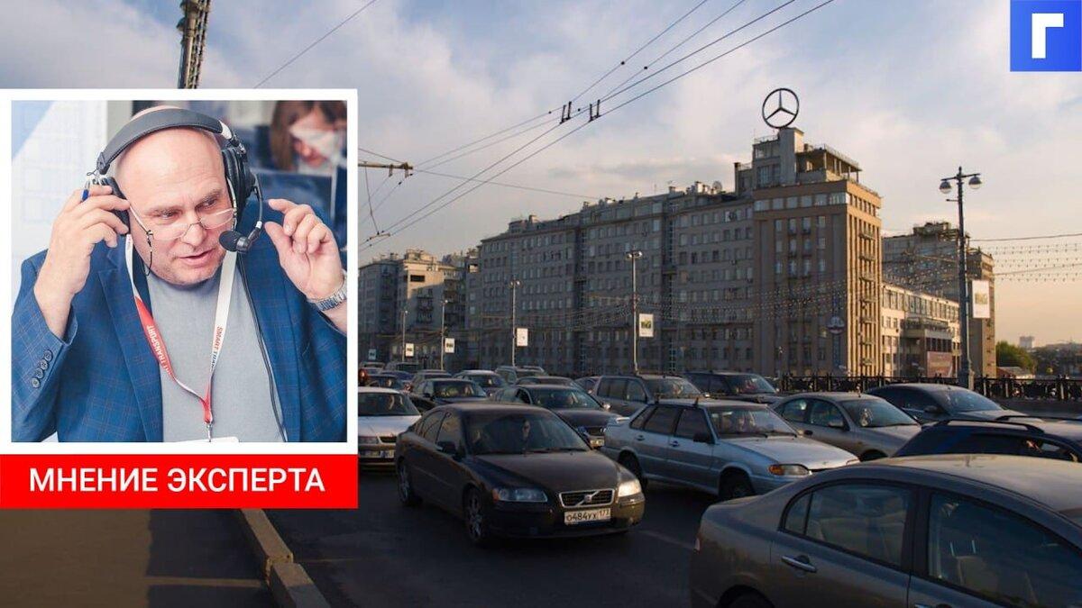 Юристы предупредили водителей о «летнем» штрафе на полмиллиона рублей