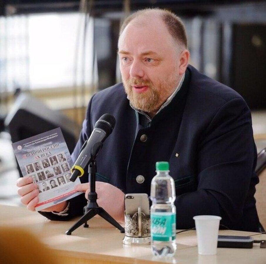 Публицист Холмогоров ждет новых фильмов от создателей «Туриста»