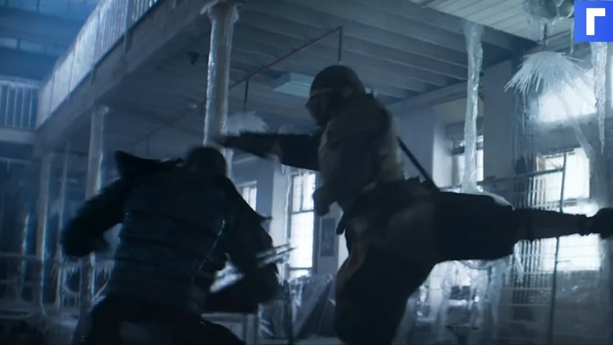 Трейлер фильма Mortal Kombat побил рекорд просмотров среди картин с рейтингом R