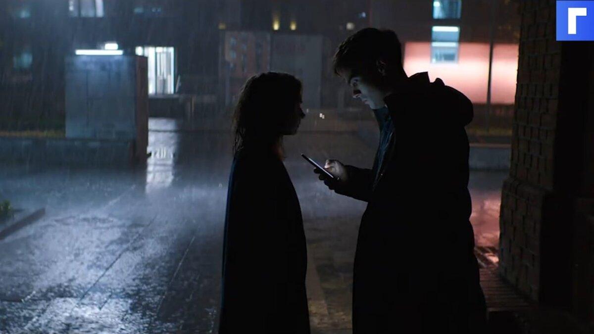 Вышел трейлер российского фильма ужасов «Бывшая»