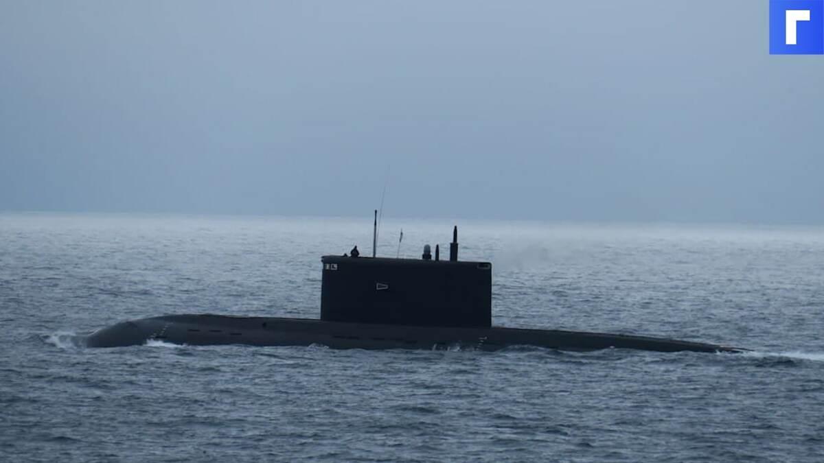 В США испугались мощи российского флота