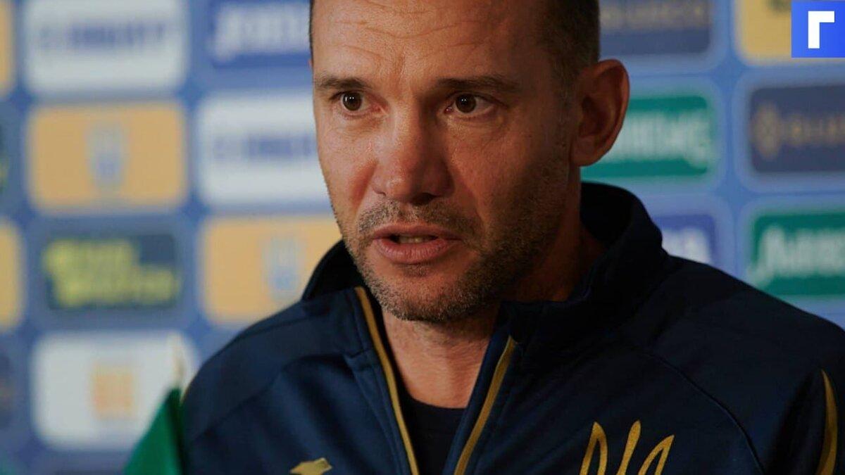 УЕФА одобрил форму сборной Украины на Евро-2020 с контурами Крыма