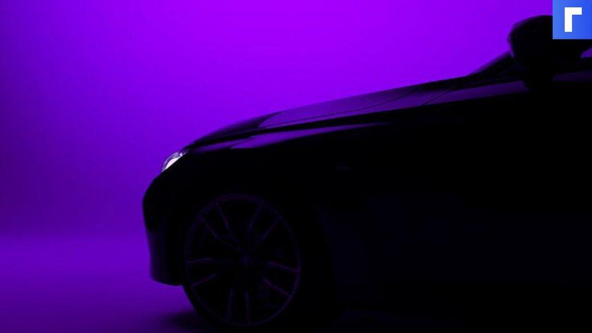 BMW анонсировала премьеру топовой версии нового купе 2-Series