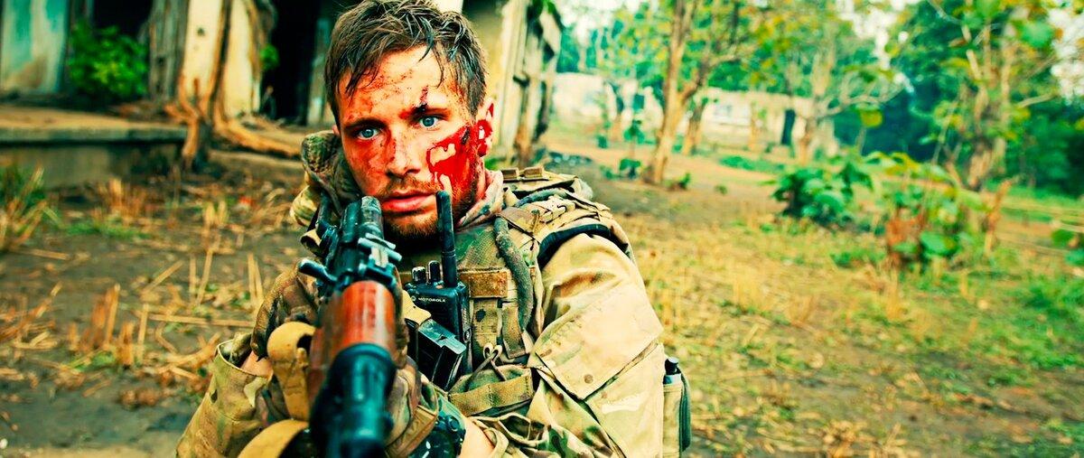 Боевик «Турист» достиг 9 места в рейтинге самых популярных фильмов на «Кинопоиске»