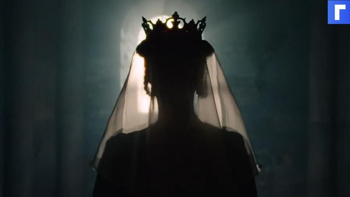 Вышел тизер фильма о правительнице Скандинавии от создателей «Моста»