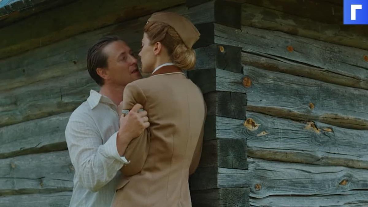 Вышел трейлер нового фильма о Пушкине «Учености плоды» с Безруковым
