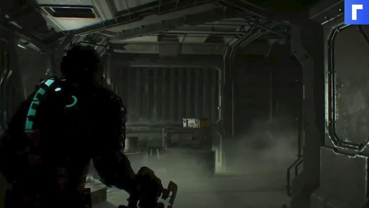 EA Motive провела стрим о разработке ремейка Dead Space