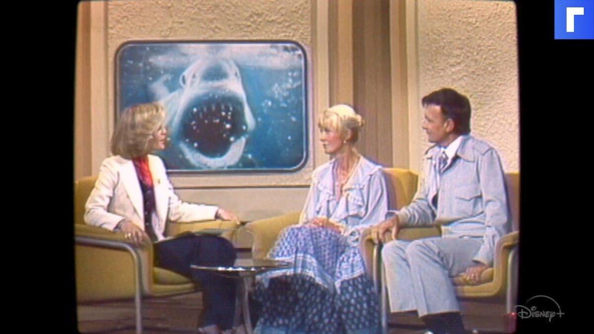 Disney выпустил трейлер фильма «Играя с акулами» про подводную фотосъемку