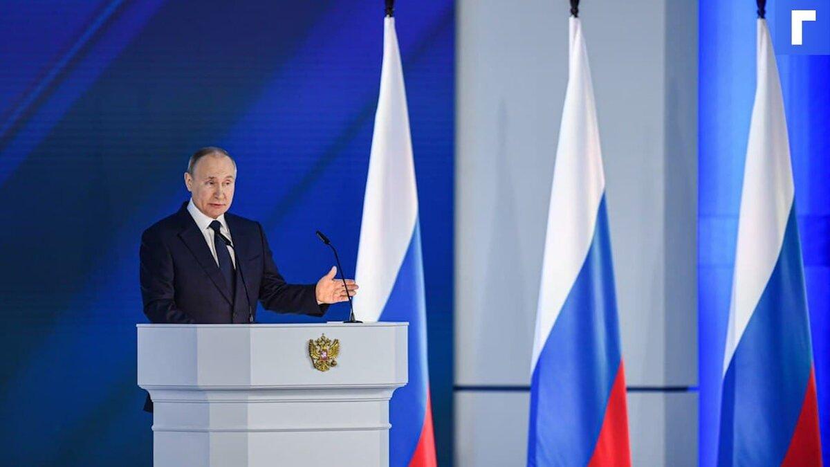 Путин поручил эвакуировать россиян и граждан СНГ из сектора Газа