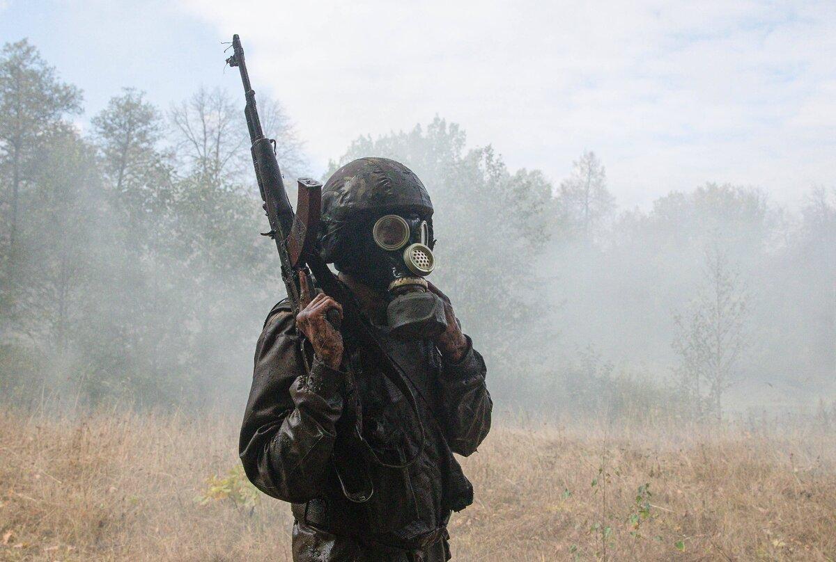 Вооруженный солдат-срочник сбежал из воинской части в Свердловской области