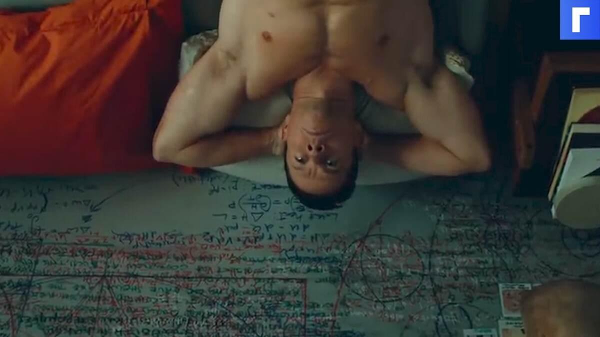Вышел трейлер фантастического боевика «Бесконечность» с Марком Уолбергом
