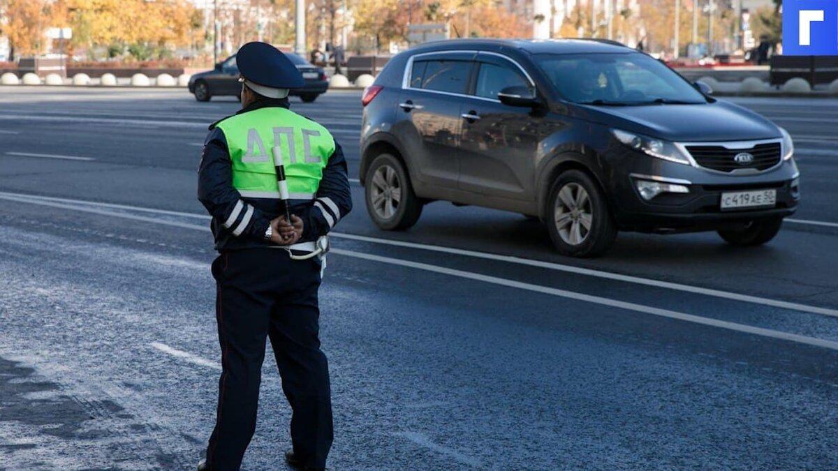 В ГИБДД смогут мгновенно выявлять пьяных водителей с помощью новых приборов