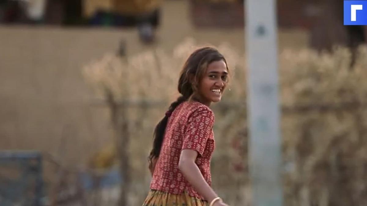 Вышел трейлер фильма «Скейтбордистка» про девушку из Индии