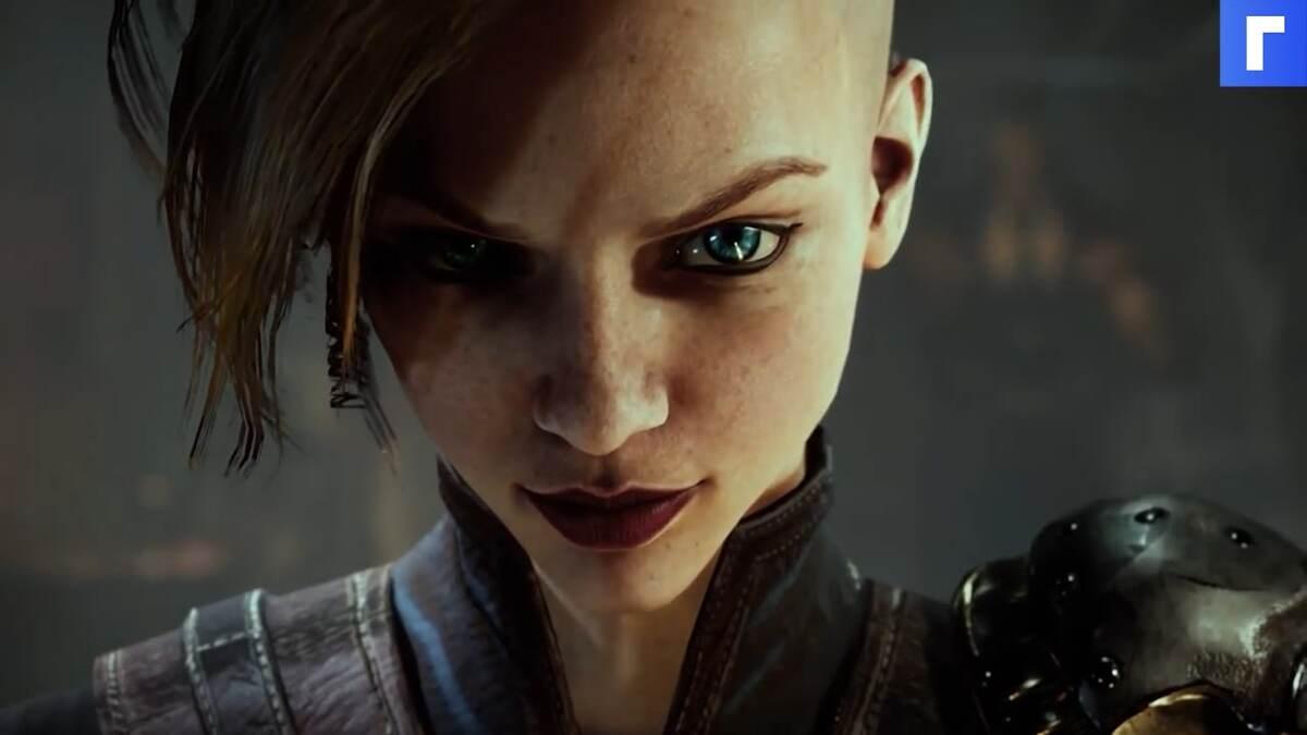 Шутер Necromunda: Hired Gun вышел на PlayStation, Xbox и PC
