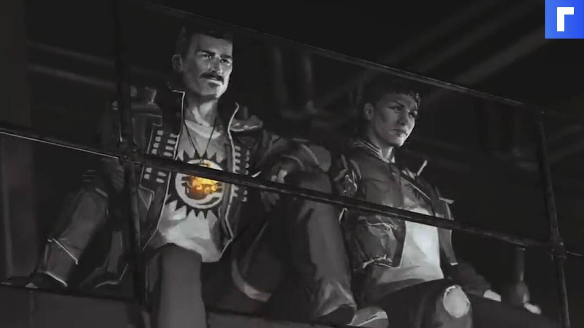Бывший бандит с механической рукой появится в восьмом сезоне Apex Legends