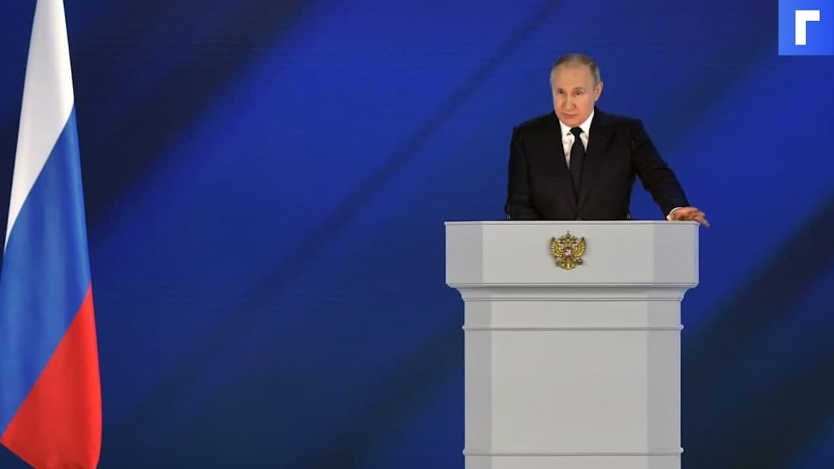CNN: Путин и Байден встретятся в Швейцарии