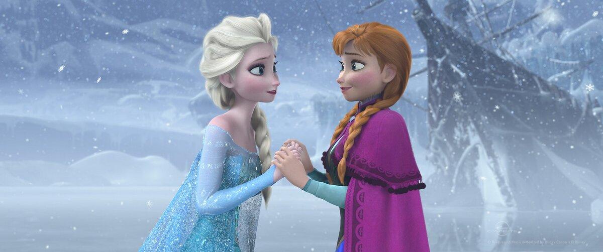 Премьера новой программы киноконцерта Disney «Волшебные мелодии» пройдёт в Санкт-Петербурге
