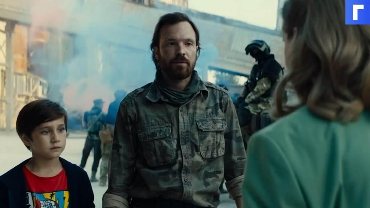 В Сети появился трейлер фильма «Своя война» Алексея Чадова