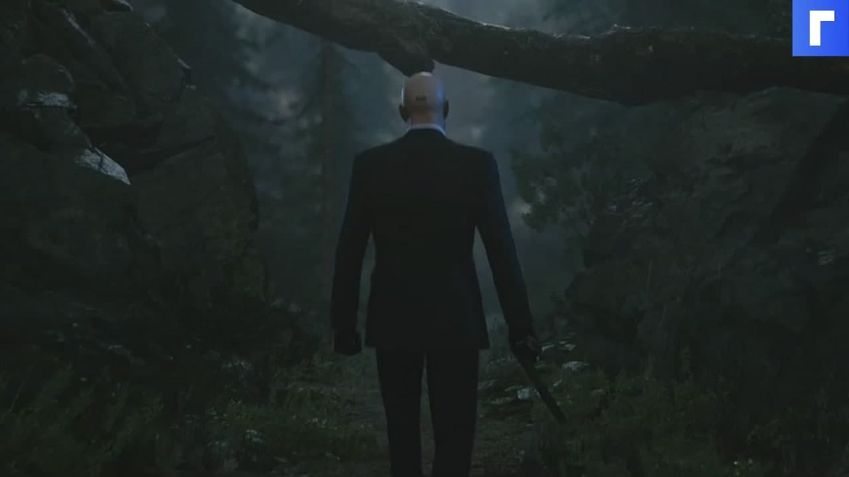 Релизный трейлер Hitman 3 опубликовали в сети