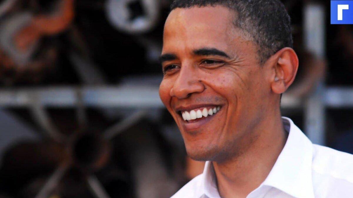 Обама рассказал об НЛО и секретных архивах Пентагона