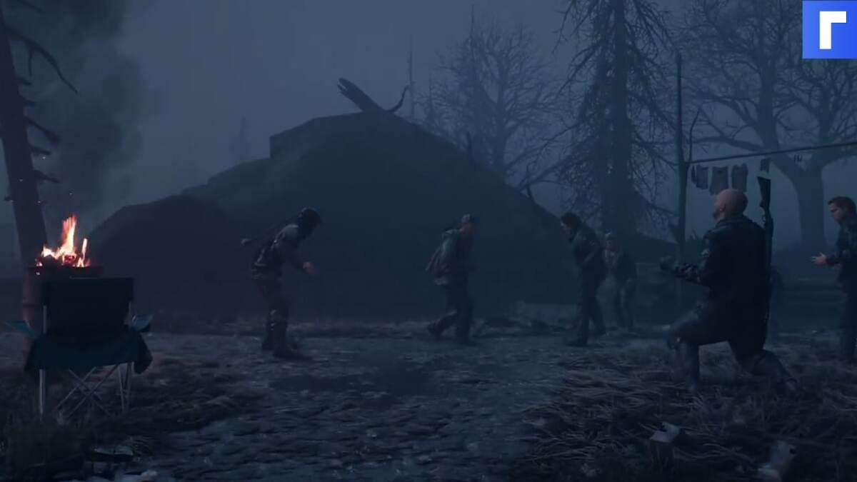 Разработчики Days Gone представили новый трейлер PC-версии игры