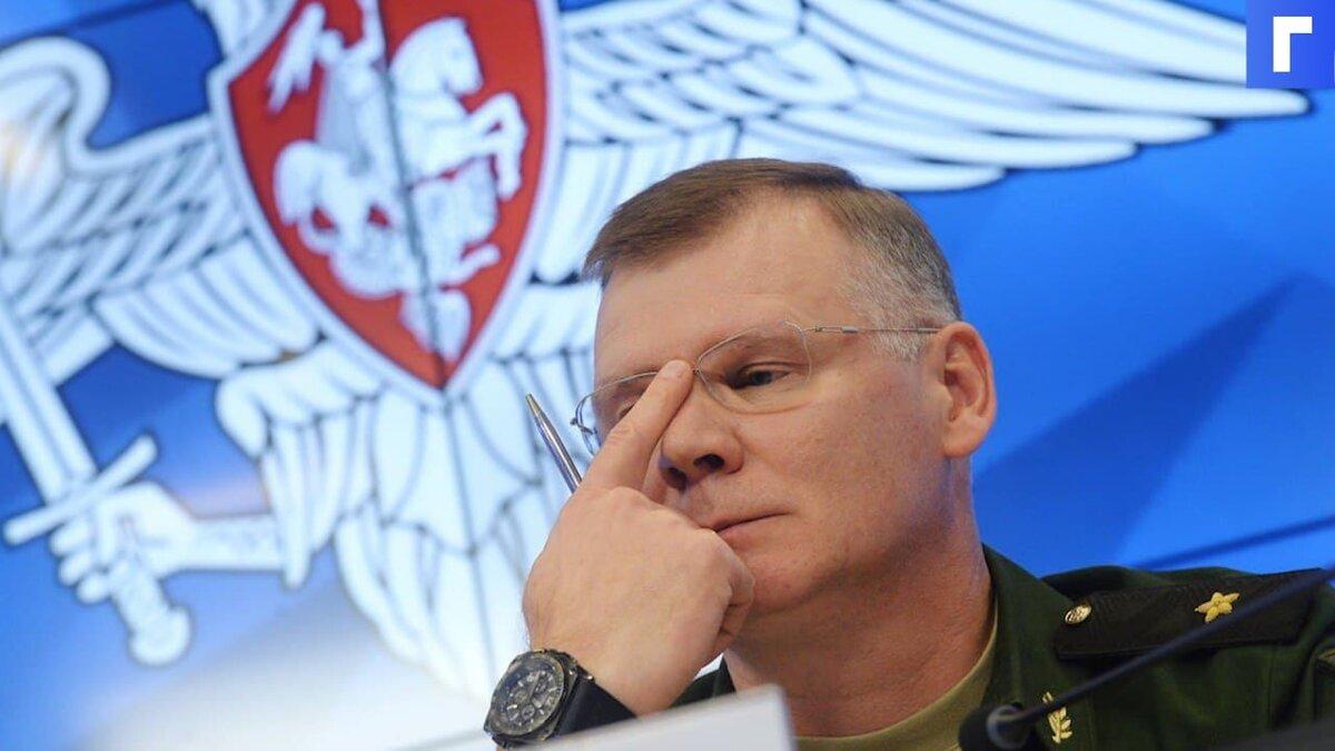 Минобороны: НАТО поставляет Киеву оружие под прикрытием учений