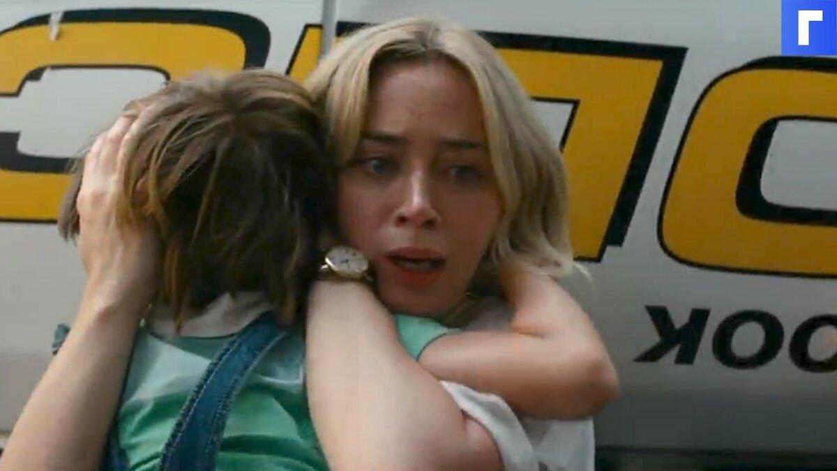 Триллер «Тихое место 2» получил высокие оценки кинокритиков