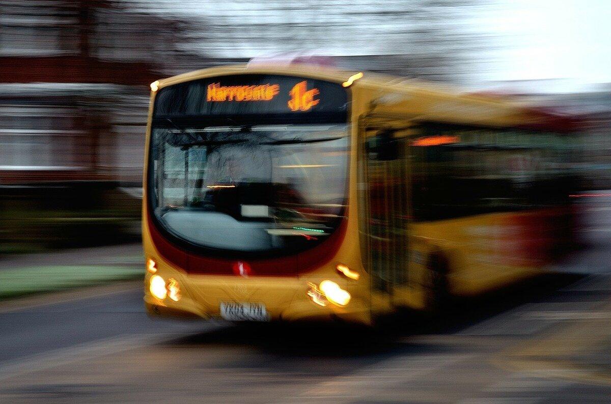 Транспортная реформа Соколова создает угрозу монополизации рынка пассажирских перевозок