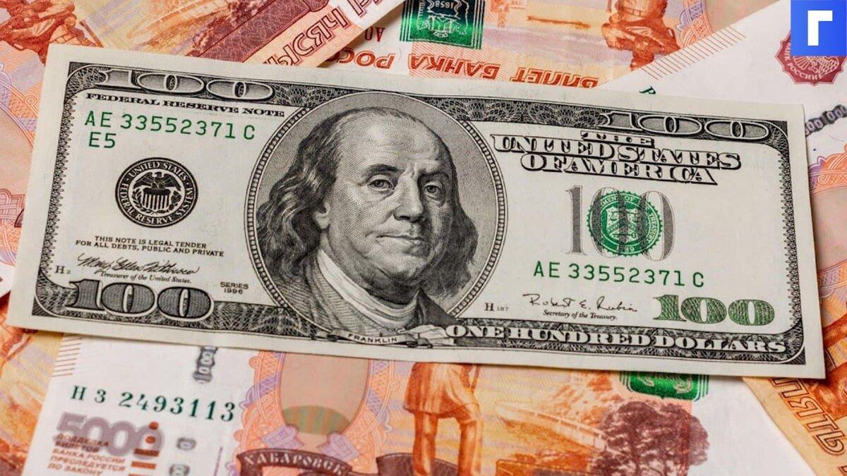 Россиян призвали не расставаться с долларами после решения ФНБ