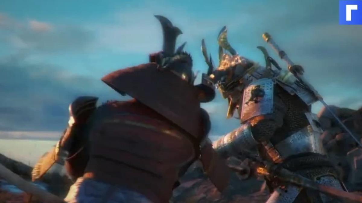 Представлен новый трейлер стелс-экшена Samurai Simulator