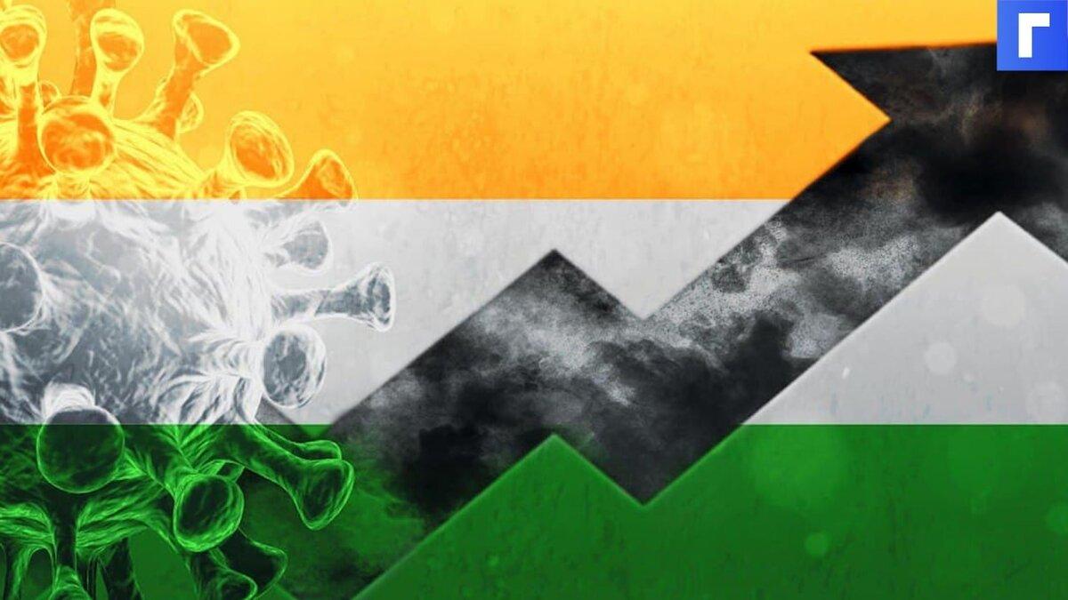 Британский и индийский штаммы коронавируса выявили в Крыму
