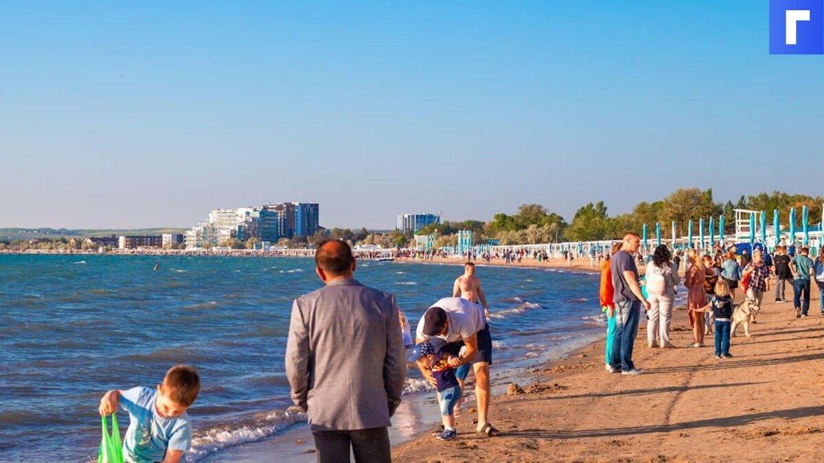 Туристы массово отказываются от кубанских курортов из-за вакцинации