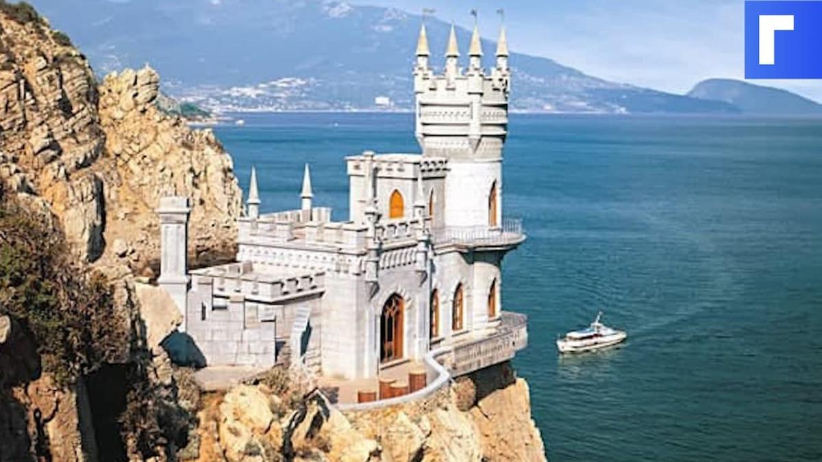 Одна из ниток энергомоста в Крым получила повреждение