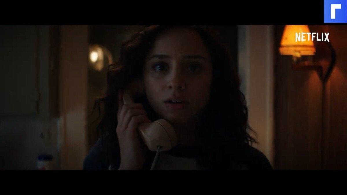 Netflix представил трейлер второй части хоррора «Улица страха»