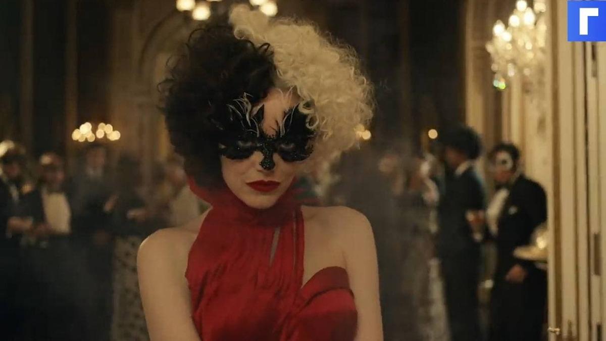 Трейлер «Стервеллы» с Марго Робби набрал 71 млн просмотров за сутки