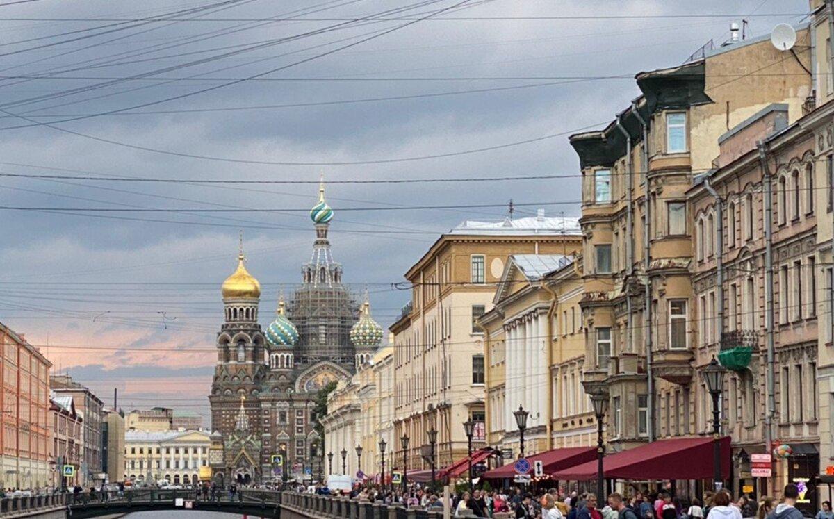 «Для нас и Санкт-Петербурга это большая потеря»: Андрей Петров о повторном снятии Булановой с выборов