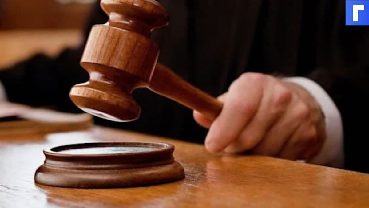 Суд в Краснодаре арестовал экс-главу «Открытой России» Пивоварова