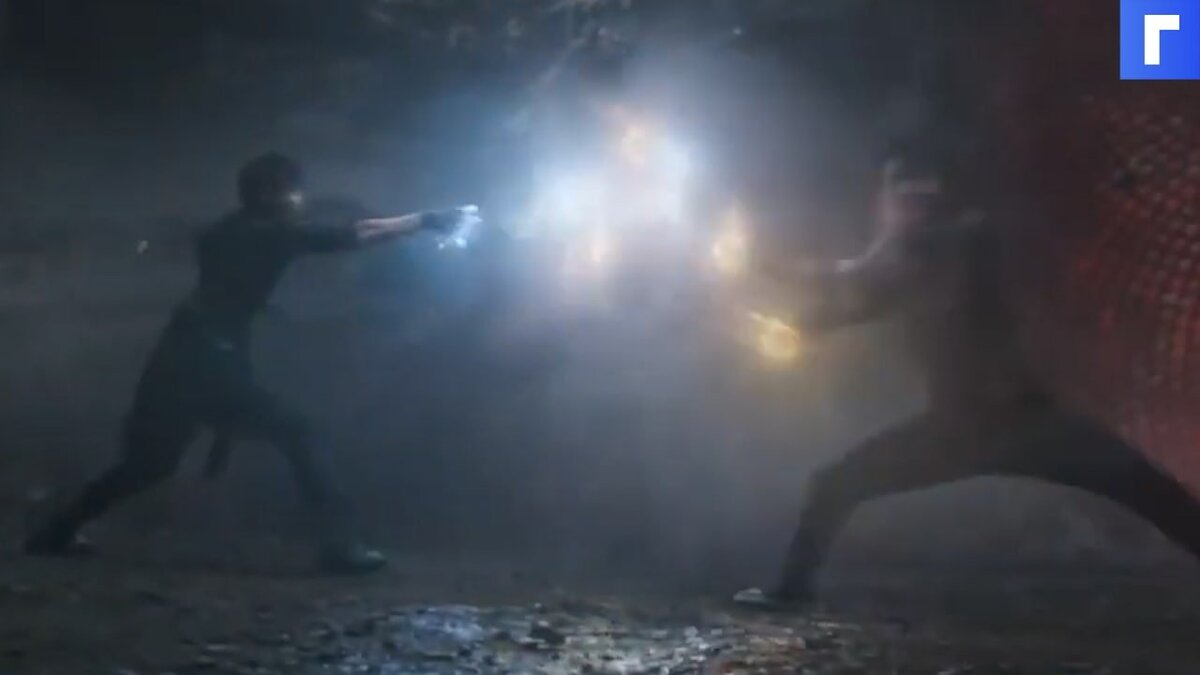 Marvel готовит сиквел фильма «Шан-Чи и легенда десяти колец»